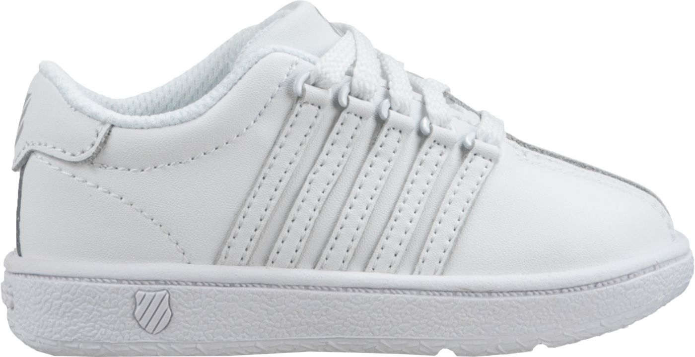 K-Swiss Toddler Classic VN Shoes