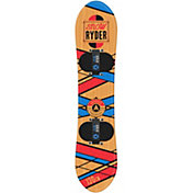 Airhead Youth Snow Ryder Snowboard