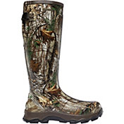 LaCrosse Men's 18'' 4XBurly Rubber Hunting Boots