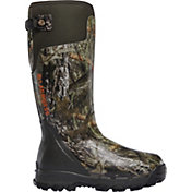 LaCrosse Men's Alphaburly Pro 1000g 18'' Rubber Hunting Boots