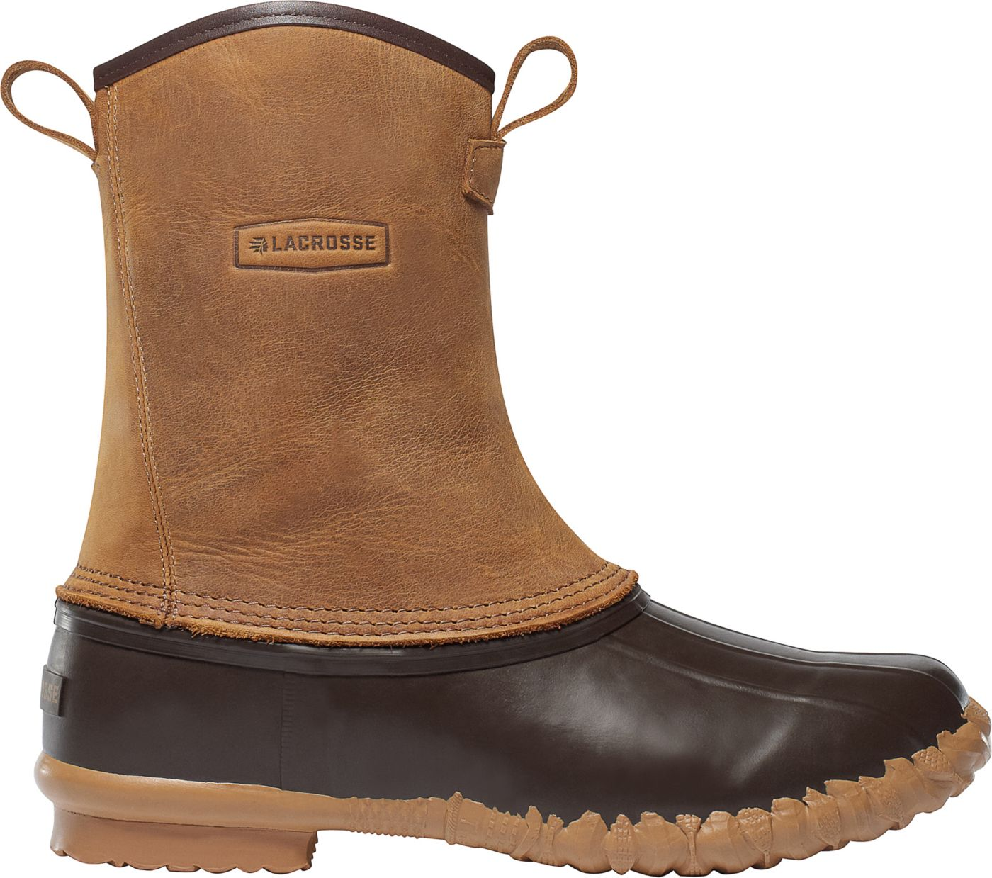 LaCrosse Men's Mesquite II 10'' 200g Waterproof Work Boots