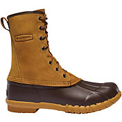 LaCrosse Men's Uplander II 10'' Waterproof Work Boots