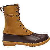LaCrosse Men's Uplander II 10'' Waterproof Work Boots