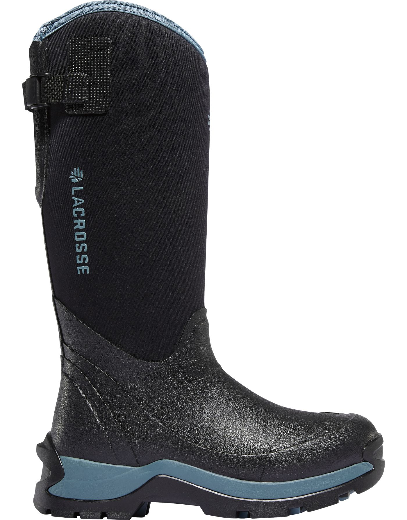LaCrosse Women's Alpha Thermal 14'' Insulated Waterproof Work Boots