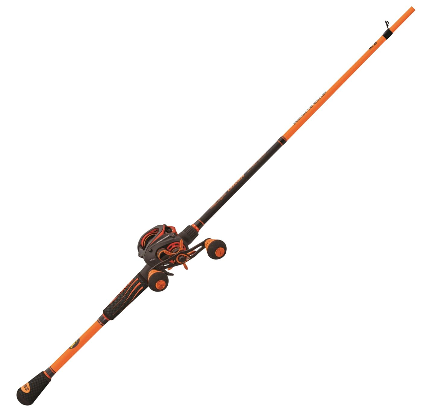 Lew's Mach Crush Speed Spool SLP Baitcasting Combo (Exclusive Color)