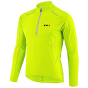 Louis Garneau Men's Edge CT Long Sleeve Cycling Jersey
