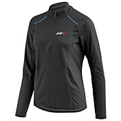 Louis Garneau Women's Edge CT Long Sleeve Cycling Jersey