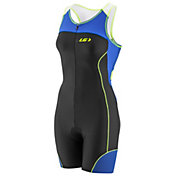 Louis Garneau Women's Comp Triathlon Suit