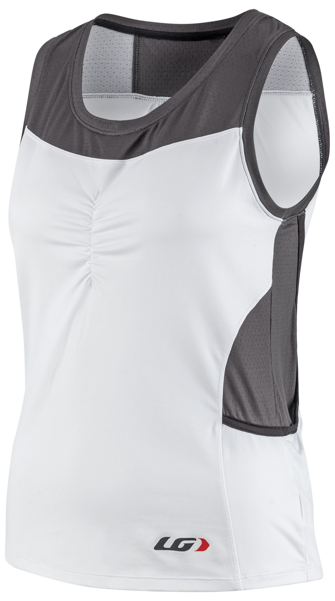Louis Garneau Women's Emilia Cycling Tank Top
