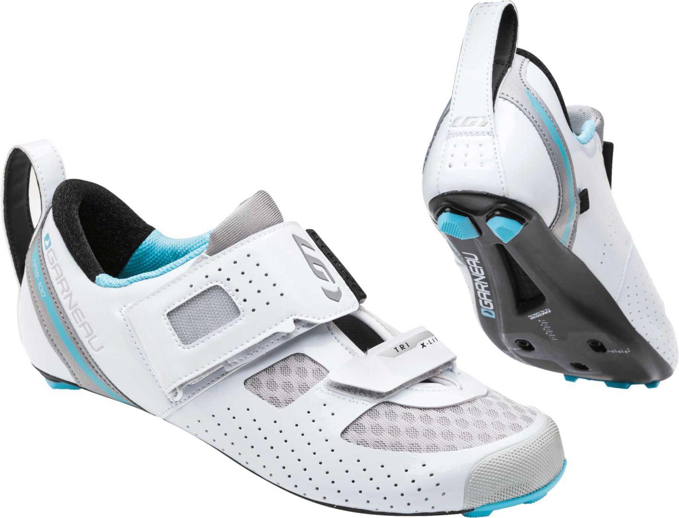 Louis Garneau Women's Tri X-Lite II Cycling Shoes