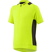 Louis Garneau Youth Lemmon Jr Cycling Jersey