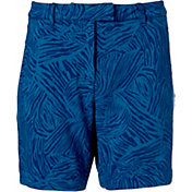 Lady Hagen Women's Paradise Found Zebra Golf Shorts