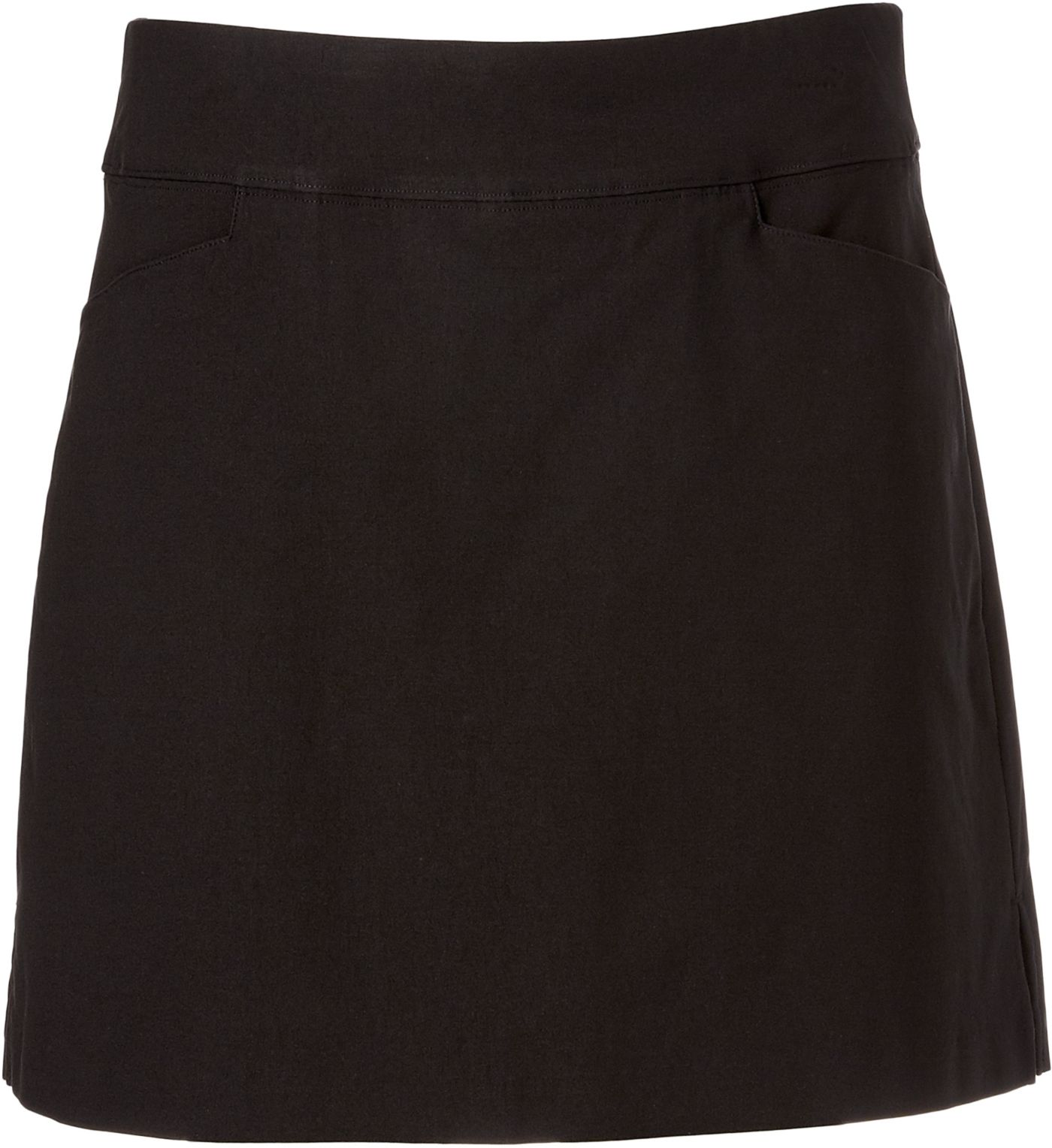 Lady Hagen Easy Shaper Collection Pull On Skort - Extended Sizes