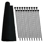 Liberty Safes Rifle Rods Starter Kit- 20 Pack