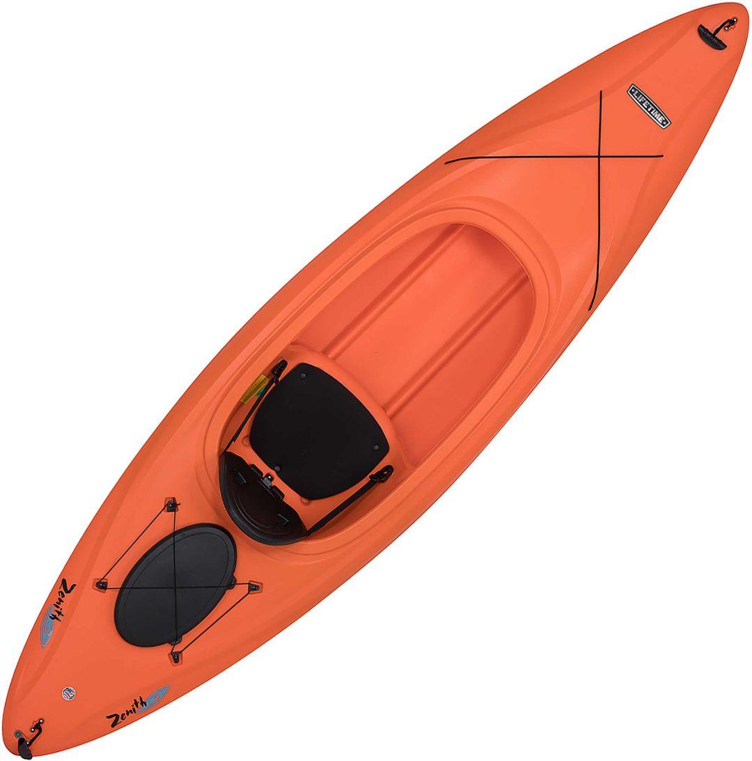 Lifetime Zenith 10 Kayak