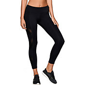 Lorna Jane Women's Game Core Ankle Biter Tights