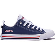 Skicks UConn Huskies Low Top Sneaker