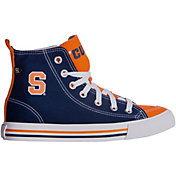 Skicks Syracuse Orange High Top Sneaker