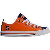 Skicks Syracuse Orange Low Top Sneaker