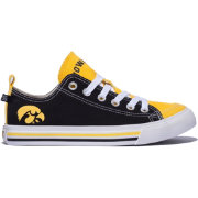 Skicks Iowa Hawkeyes Low Top Sneaker