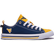 Skicks West Virginia Mountaineers Low Top Sneaker