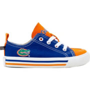 Skicks Florida Gators Youth Low Top Sneaker