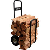 Landmann Log Caddy with Cover