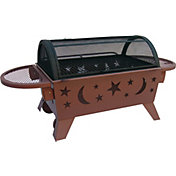 Landmann Northern Lights Outdoor Fire Pit