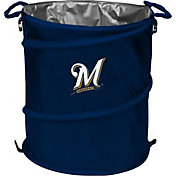 Milwaukee Brewers Trash Can Cooler
