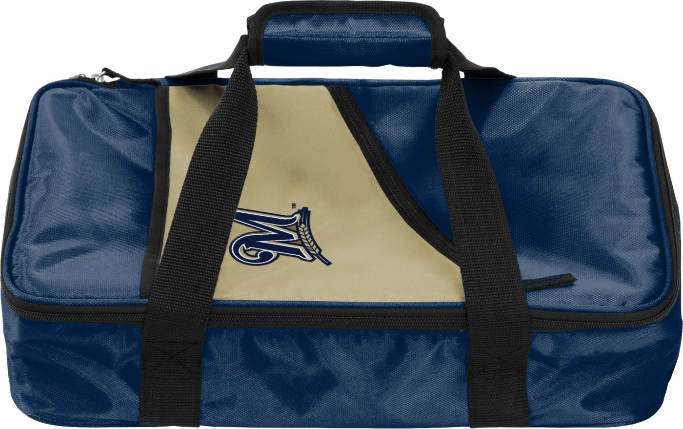 Milwaukee Brewers Casserole Caddy