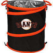 San Francisco Giants Trash Can Cooler