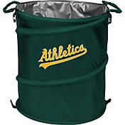 Oakland Athletics Trash Can Cooler
