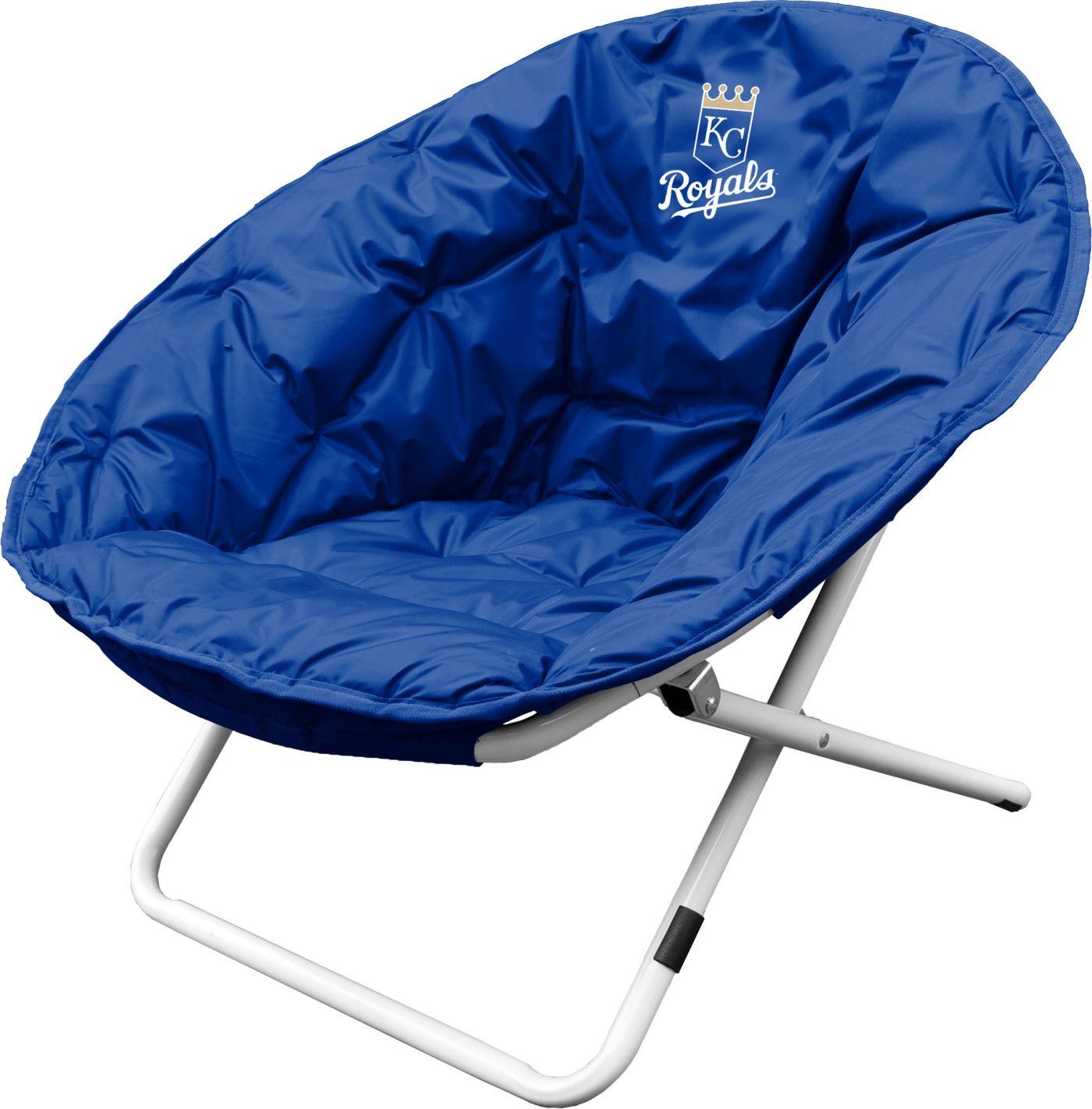 Kansas City Royals Sphere Chair