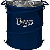 Tampa Bay Rays Trash Can Cooler