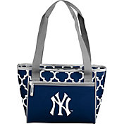 New York Yankees 16 Can Cooler
