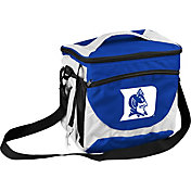 Duke Blue Devils 24 Can Cooler