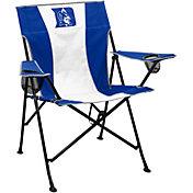 Duke Blue Devils Pregame Chair