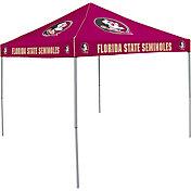Florida State Seminoles 9 x 9 Tent