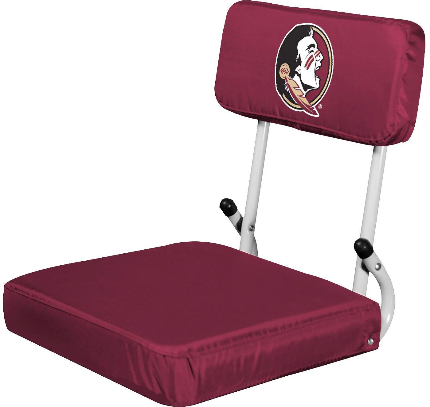 Florida State Seminoles Hardback Stadium Seat