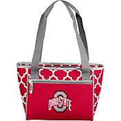 Ohio State Buckeyes 16 Can Cooler
