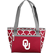 Oklahoma Sooners 16 Can Cooler