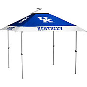 Kentucky Wildcats Pagoda Tent