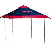 Ole Miss Rebels Pagoda Tent
