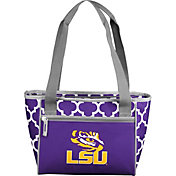 LSU Tigers 16 Can Cooler