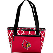 Louisville Cardinals 16 Can Cooler