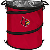 Louisville Cardinals Trash Can Cooler