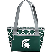 Michigan State Spartans 16 Can Cooler