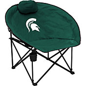Michigan State Spartans Squad Chair