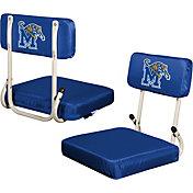 Memphis Tigers Hardback Stadium Seat