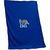 Memphis Tigers Sweatshirt Blanket